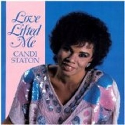 Candi Staton - Love Lifted Me - Complete LP