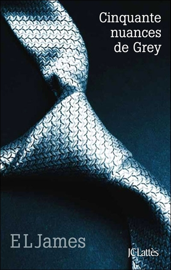 Fifty shades 1-3 Cinquante nuances de Grey - Erika James