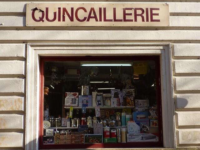 Quincaillerie de Metz 5 Marc de Metz 2011