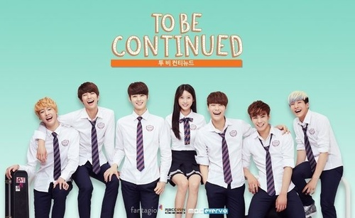 8/ To Be Continued (K Drama 2015)