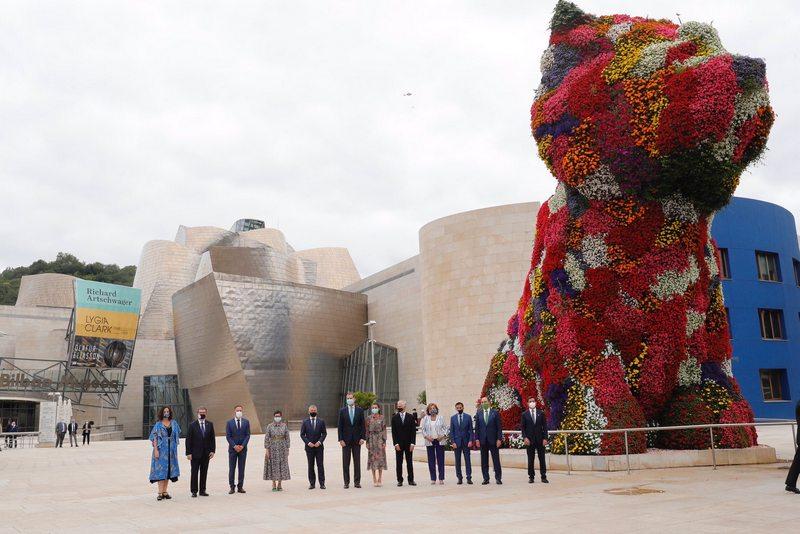 A Bilbao