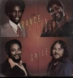 The Rance Allen Group - Smile - Complete LP