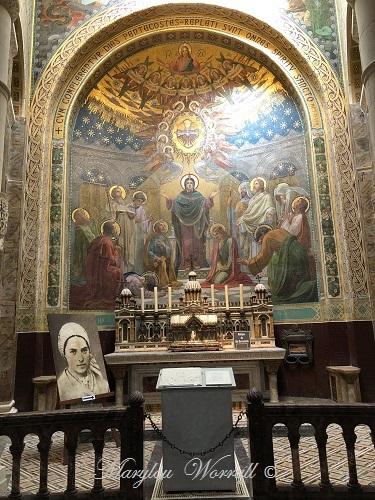 Occitanie : Lourdes