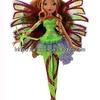 Poupée Flora Sirenix fairy