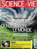 Novembre 2012 Science & Vie