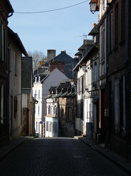 rue bucaille