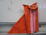 """Cinquième exposé """"Le renard"""" (1)"""
