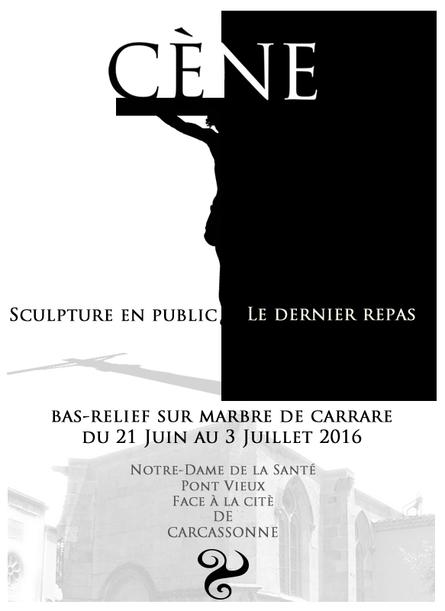 Yannick Robert, sculpteur