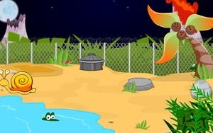 Jouer à Escape plan - Dinosaur world