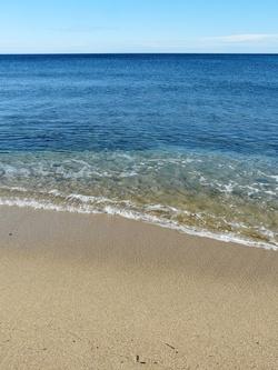 St Valentin côté mer (suite)