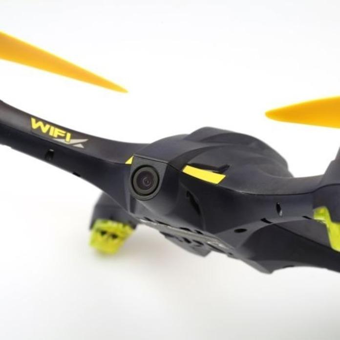 Hubsan H507A X4 Star Pro con GPS