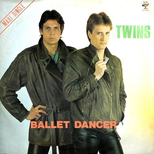 Twins - Ballet Dancer (1983)