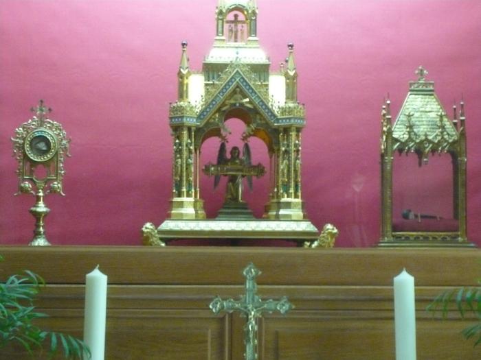 Basilique St Etienne de Neuvy-St Sépulchre (36)