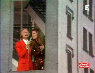 Sheila & Cloclo : c'est la même chanson...