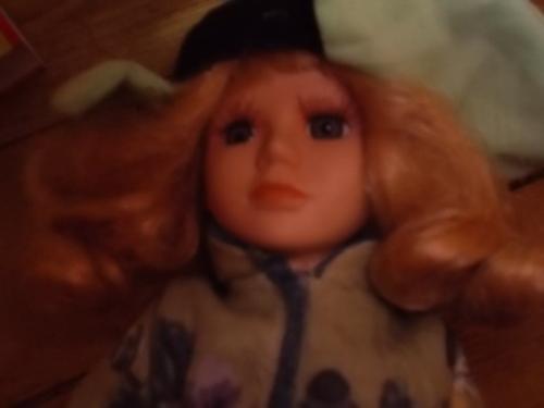 Z'ai une deuxième poupée ^w^