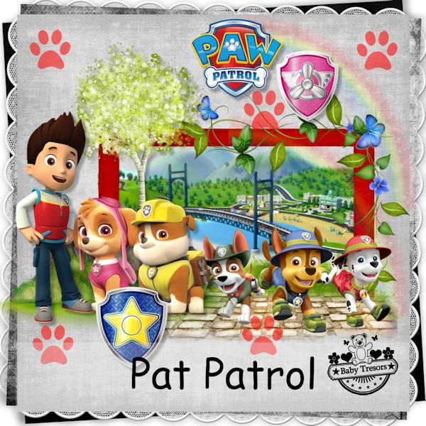 Pat Patrol