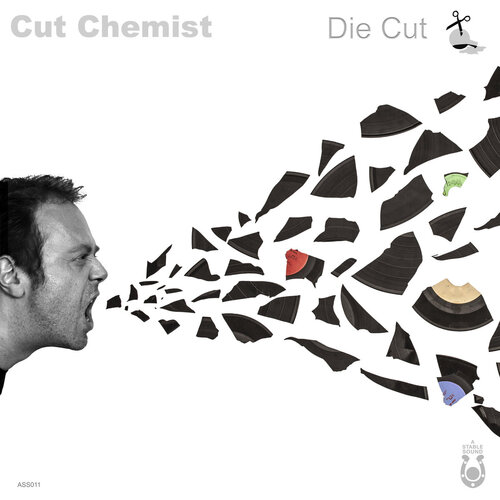 Cut Chemist - Die Cut (2018) [Alternative Hip Hop, Psychedelic]
