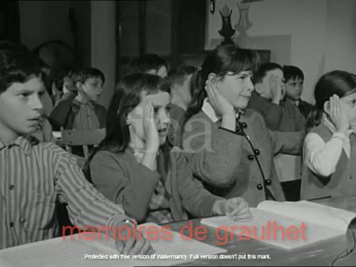 - Emission TV : L'Ecole de musique et la fanfare !