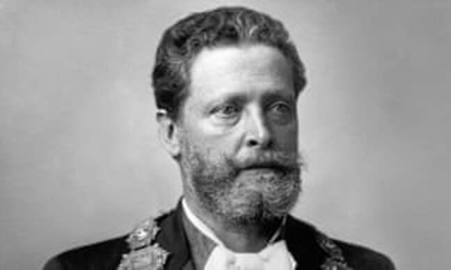 Karl Lueger, l'autre mentor d'Hitler