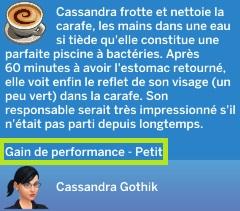 """Métier pour adolescents : """"Barista"""""""