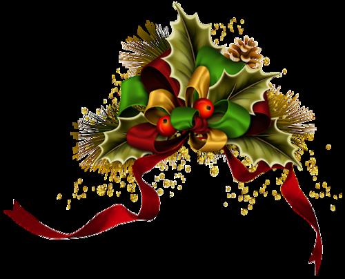 Heureux Noel à toutes