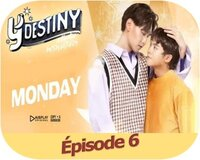 Y Destiny The serie