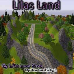 ♥ Lilas Land ♥
