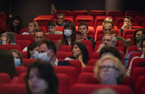 La triple crise du cinéma
