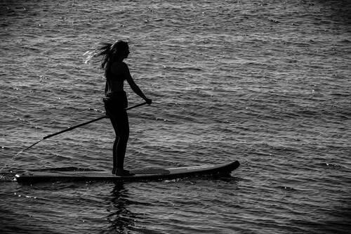Paddle - Camaret/Mer