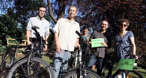 Tarbes et le vélo : peut mieux faire