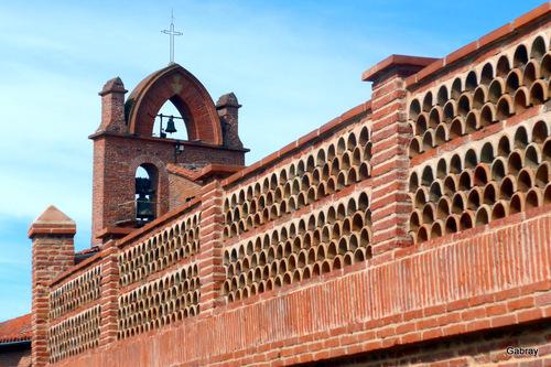 Vieille-Toulouse: sous le soleil!
