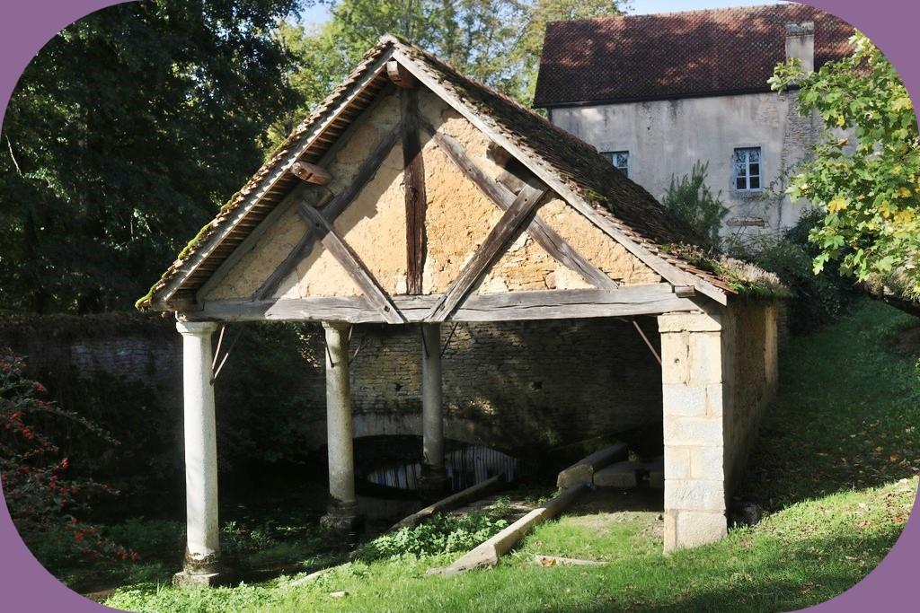 LAMARGELLE (CÔTE D'OR)