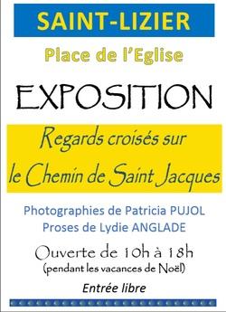 Vacances de Noël - Exposition