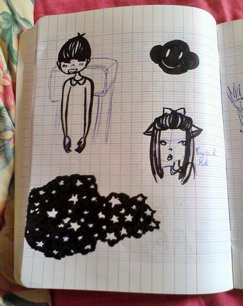 mes dessins n°49