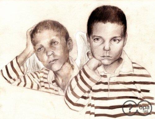 ➤ Un peu d'art #1 - Beatriz Martin Vidal