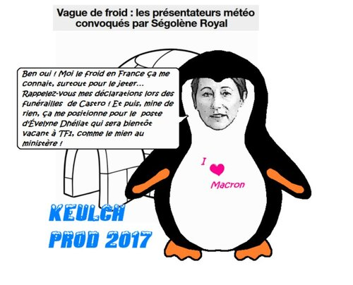 TU POLÉMIQUES VICTOR !