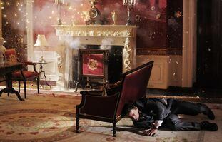 White House Down : Photo