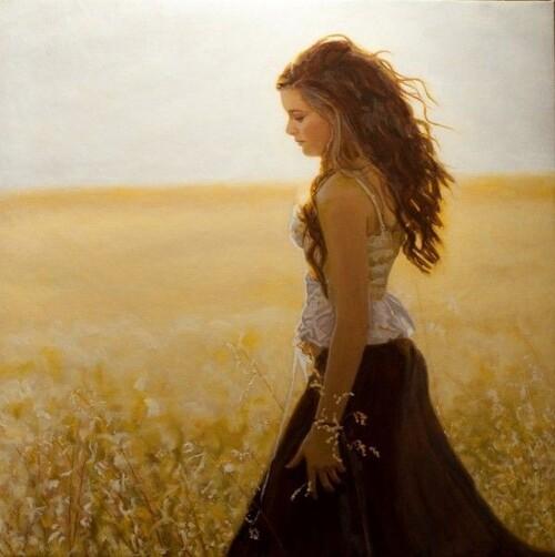 Peinture de : Duffy Sheridan
