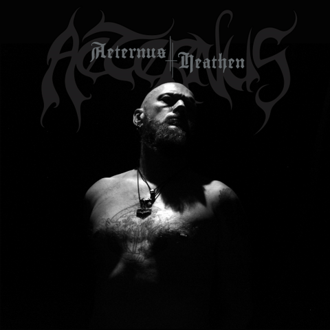 AETERNUS - Un nouvel extrait de l'album Heathen dévoilé