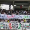 "Vendredi 30.3.2018 au Stade du ""5 juillet"" MCA-USM Blida 4-1 message pour Saifi"