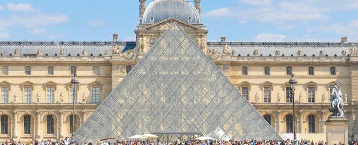 Art et Culture 3:  VISITER LE LOUVRE EN FAMILLE