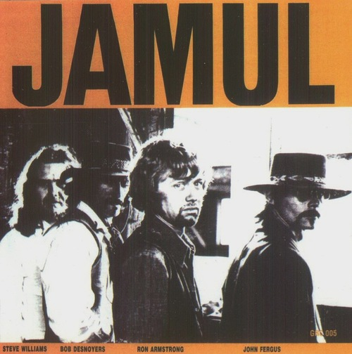 Jamul - Jamul (1970) [Rock]