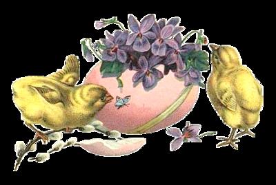 Pâques divers 5
