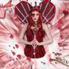 reine rouge