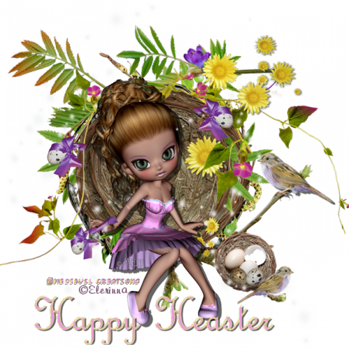Happy Heaster