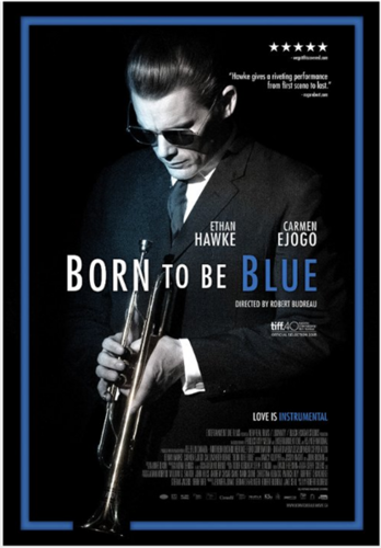 Born to be blue, Robert Budreau, 2015
