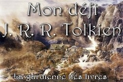 "Défi  ""J. R. R. Tolkien"" (2014)"