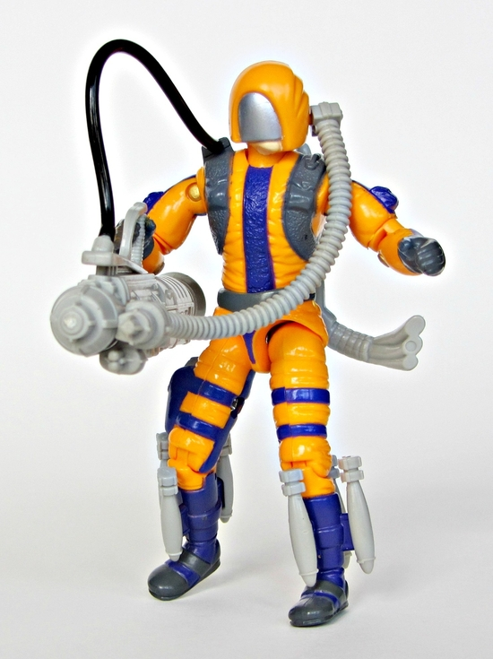H.E.A.T. Viper
