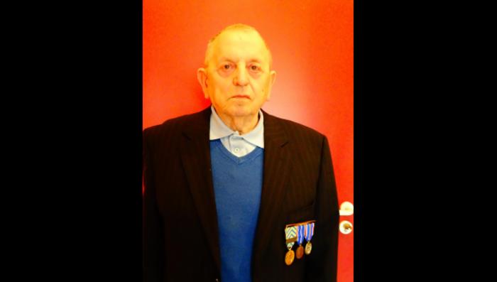 Ce 27 mai 2016, journée nationale de la Résistance, Gaston Bernier arborera sa médaille par fierté et en hommage à tous ceux qui ont résisté, combattu, donné leur vie pour la patrie.