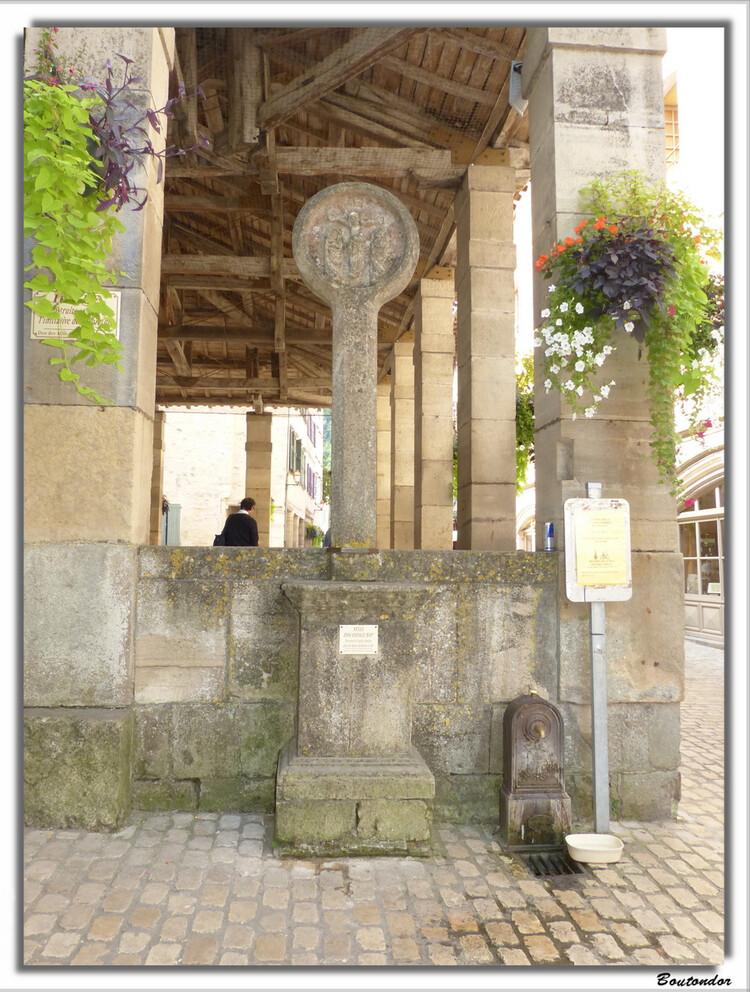 St Antonin Noble Val - serie 2